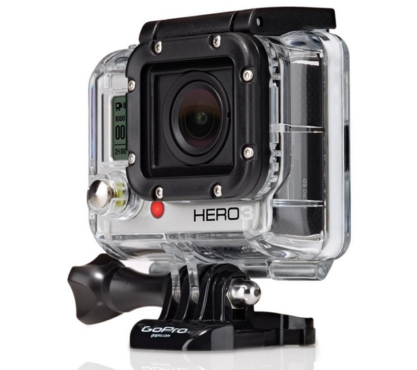 Gopro kamera HD Hero 3