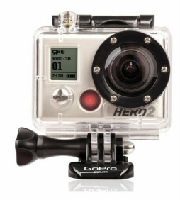 Gopro kamera HD Hero 2